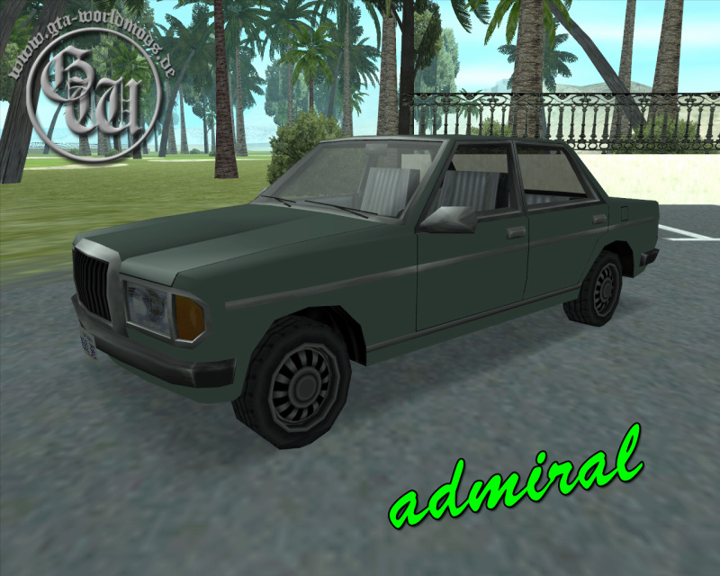 What's the best vehicle in LSRP for you? - Los Santos Roleplay